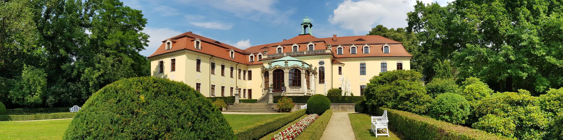 Location: Schloss Proschwitz