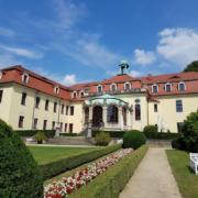 Locations in Schloss Proschwitz