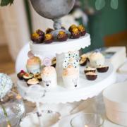 Kaffeetrinken zu Ihrer Hochzeit auf Schloss Proschwitz